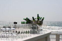 השכרת בר משקאות