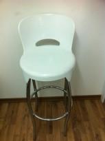 כיסא בר מעוגל