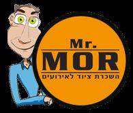 מיסטר מור