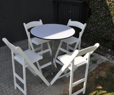 שולחן עגול לאירוע